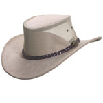 JACARU SUMMER BREEZE HAT (Sand)