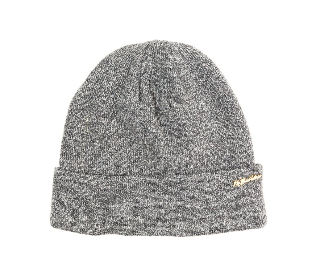 No Bad Ideas - Baker Watchman Knit (Grey)