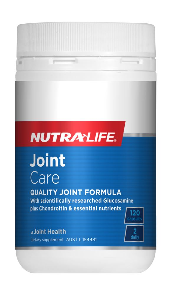 Nutralife JOINT CARE 120 CAPS