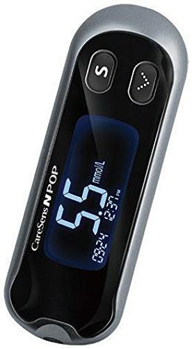 CareSens N POP Blood Glucose Meter - DominionRoadPharmacy