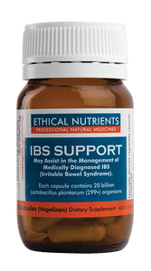 Ethical Nutrients IBS Support - DominionRoadPharmacy