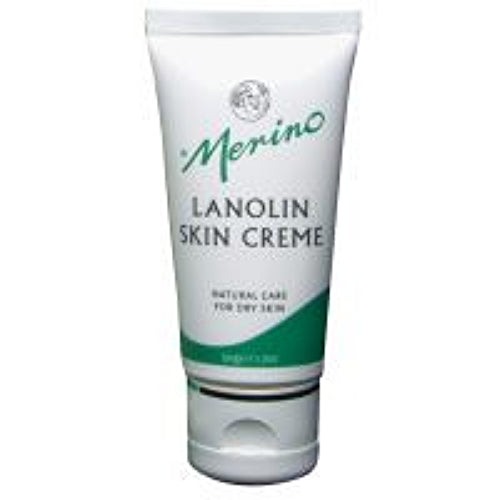 Merino Lanolin Skincreme 50ml