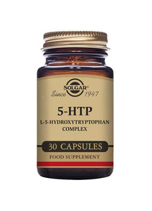 Solgar 5-HTP 100mg vegetable 30 capsules