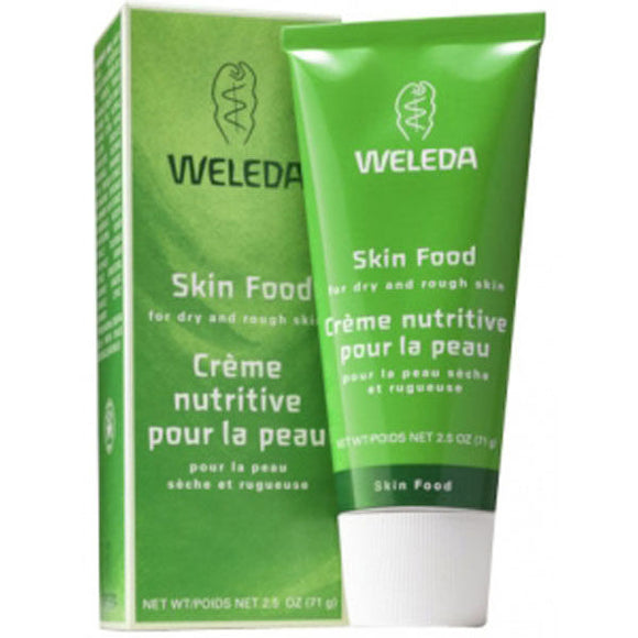 WELEDA SKIN FOOD CREME 75ML