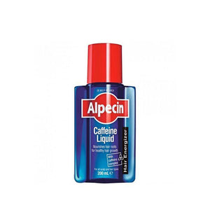 Alpecin Caffeine Liquid 200 ml 2 pack - DominionRoadPharmacy