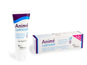 Anime Lubricant Gel 50ml - DominionRoadPharmacy