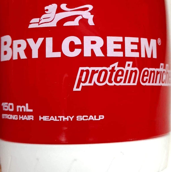 Brylcreem protein enriched 150ml - DominionRoadPharmacy