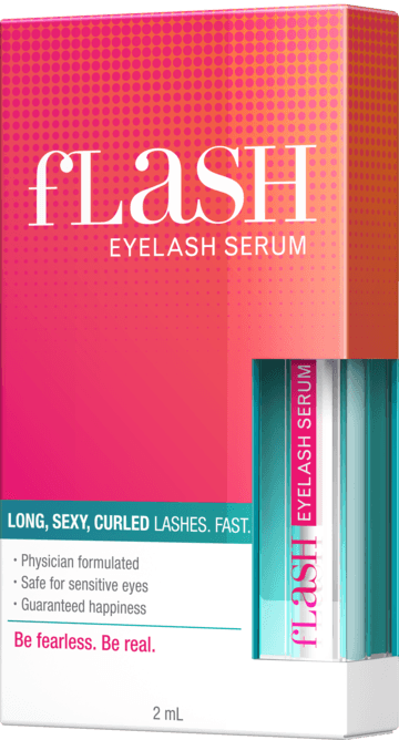 fLash Eye Lash Serum 2 ml