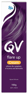 Ego Qv Flare Up Cream 100gm - DominionRoadPharmacy