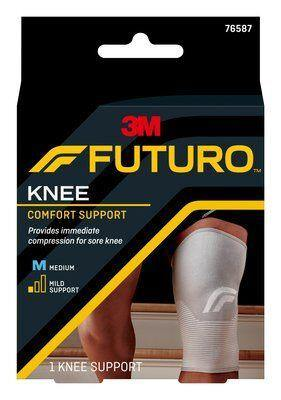 Futuro Knee Comfort Support-Medium - DominionRoadPharmacy