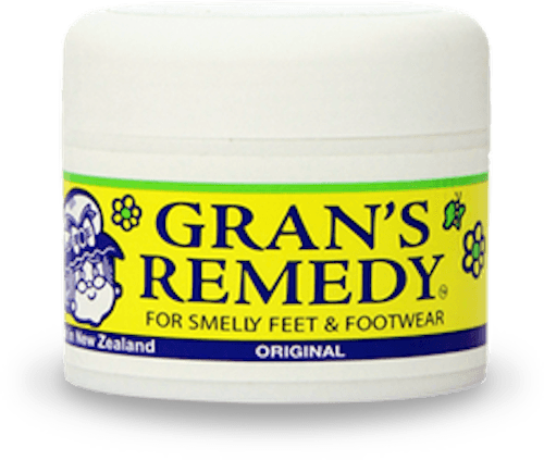 GRANS REMEDY 2 POTS (original and cooling) ----DC - DominionRoadPharmacy