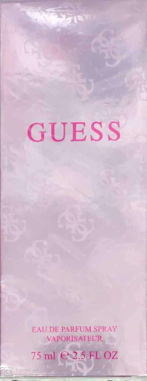 Guess 75ml EDP for Women