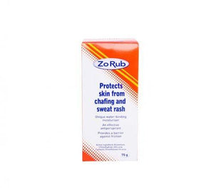 Zo Rub Anti Chafing 75 gm