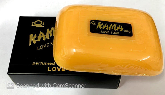 Kama Love Soap 100g