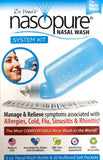 Nasopure Nasal wash System Kit