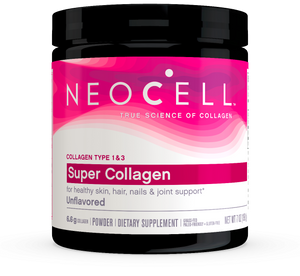 Neocell Super Collagen Type 1 & 3 For Healthy Skin, Hair, Nails & Joint Support 198g