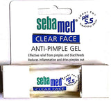 Sebamed Clear Face Anti Pimple Gel pH5.5 - 10mL