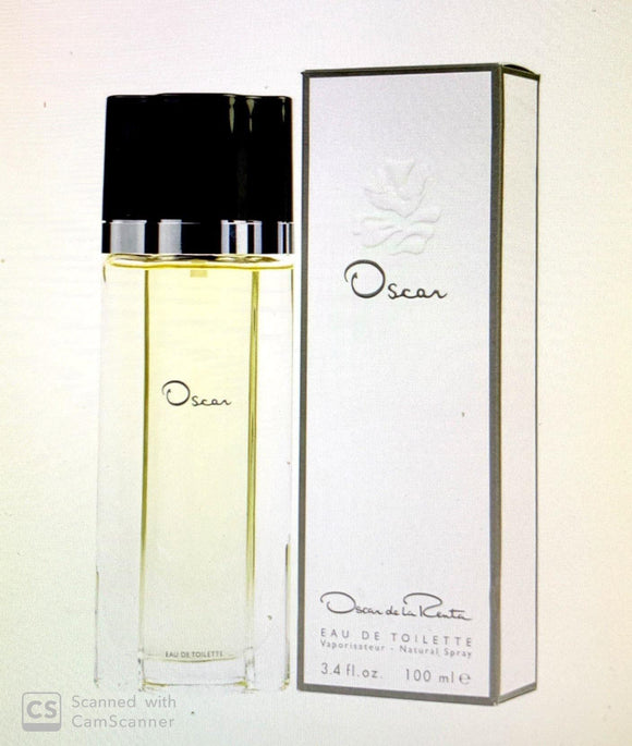Oscar by Oscar De La Renta 100ml EDT for Women