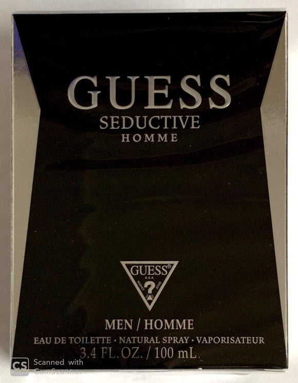 Guess Seductive for Men 100ml EDT