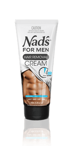 Nad's for Men Hair Removal Cream 200ml