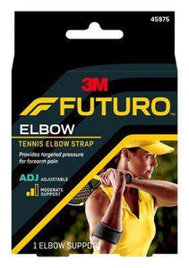 Futuro Tennis Elbow Support - DominionRoadPharmacy