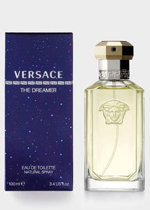 The Dreamer by Versace 100ml EDT for Men