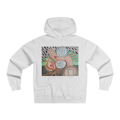 "The ""Elements"" Hoodie"