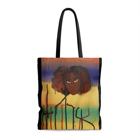 Drippin Tote Bag