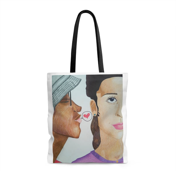 """Sweet Nothings"" Tote Bag"