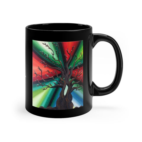Tree Of Life mug 11oz