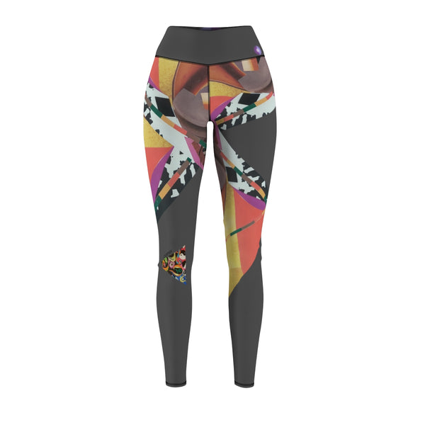 Eclectic Sport Leggings