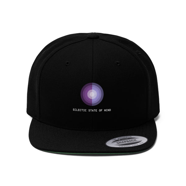 Eclectic Logo Hat