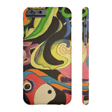 Abstract Phone Case