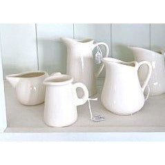 Small Pitcher Set of 5