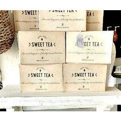 Sweet Tea Bar Soap