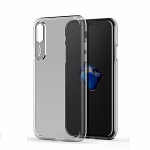 Luxury Phone Camera Protection Case For iPhone X
