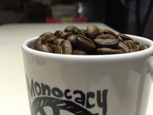 November: Monocacy Coffee - Bethlehem, PA