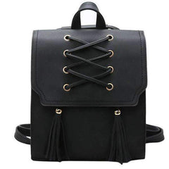 Backpacks - Laceup Backpack