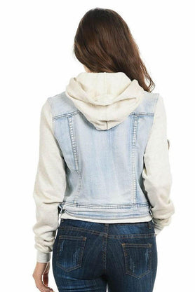 Women's Denim Jacket - Style 577
