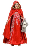 Princess Red Riding Hood
