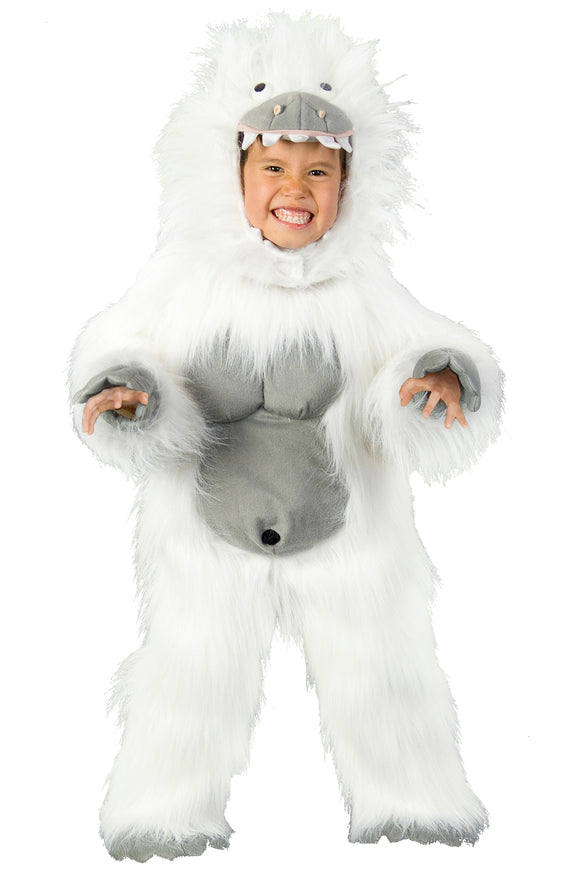 Abominable Snowman