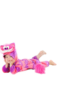 Cheshire Cat Jumpsuit