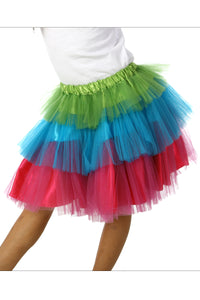 Tween Uggsy MonStar Skirt