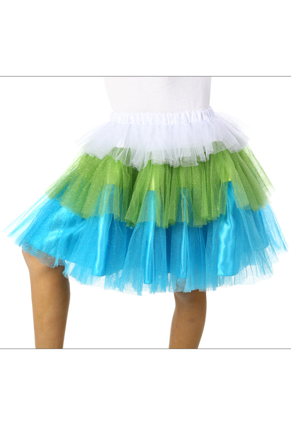 Tween Grrr MonStar Skirt