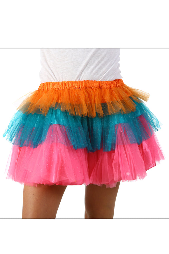 Adult Snarly MonStar Skirt