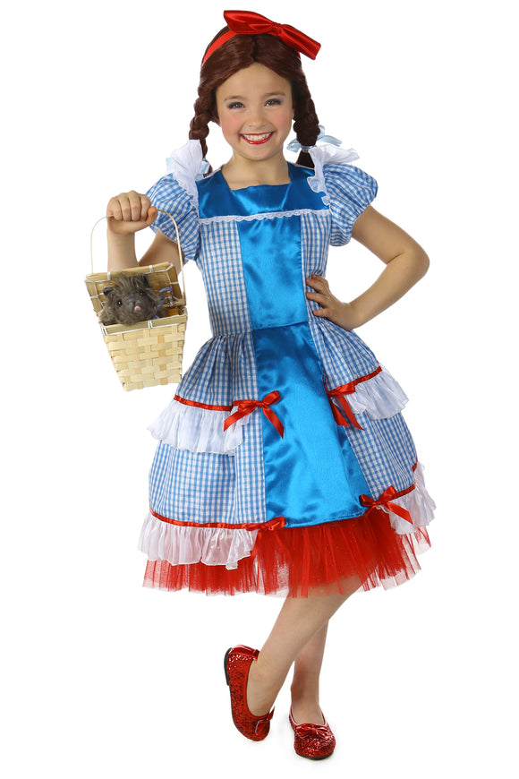 The Wizard of Oz Sassy Dorothy