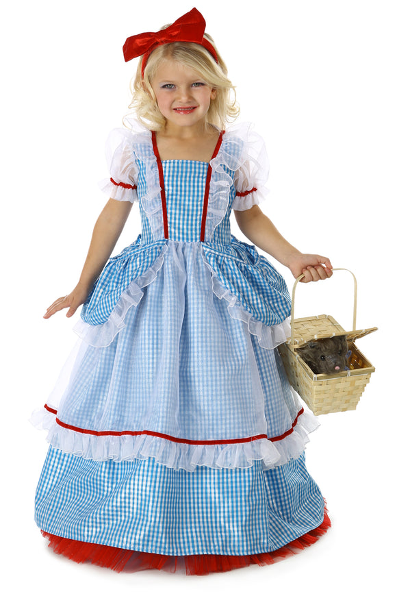 The Wizard of Oz Pocket Princess Dorothy