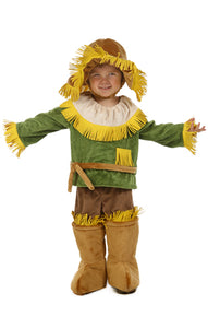 The Wizard of Oz Cuddly Scarecrow