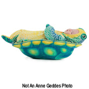 Anne Geddes Sea Turtle