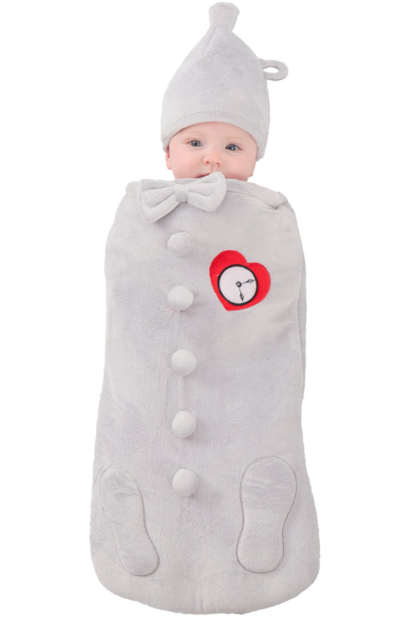 THE WIZARD OF OZ TIN MAN Newborn